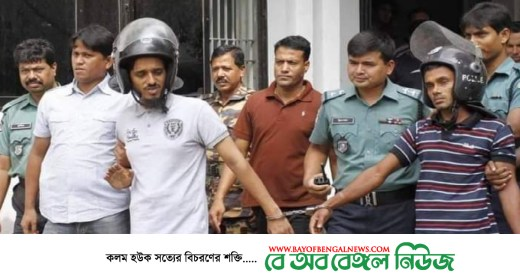 Hefazat-e-Islam leader Mufti Harun Izahar was arrested in connection with the violence in Hathazari