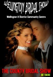 Wellington Wedding Show