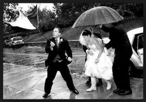 Weddings and the Weather