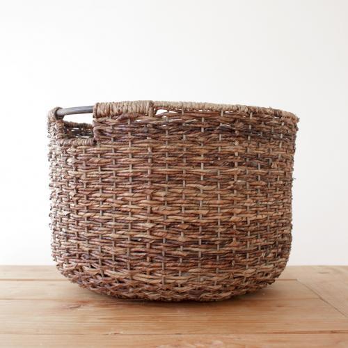 Threshold basket