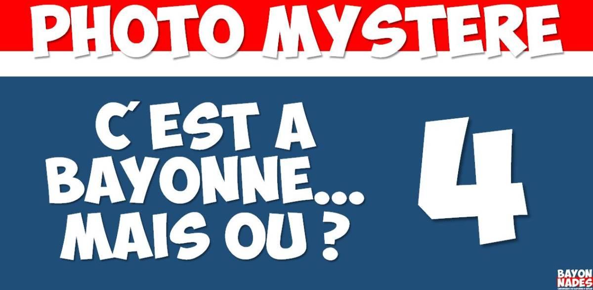 Photo Mystère 4