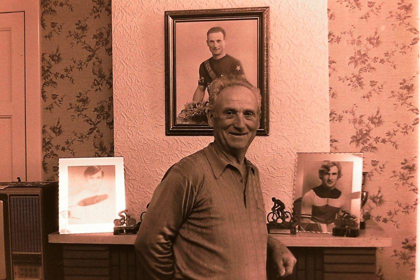 Albert Dolhats