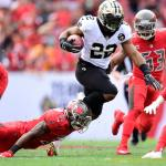 A second-half return to form puts the Saints back on track