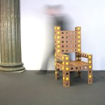 Erector Set: The Power Behind the (Hoped-For) Throne