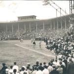 Pelican Stadium Crowd (1930s)