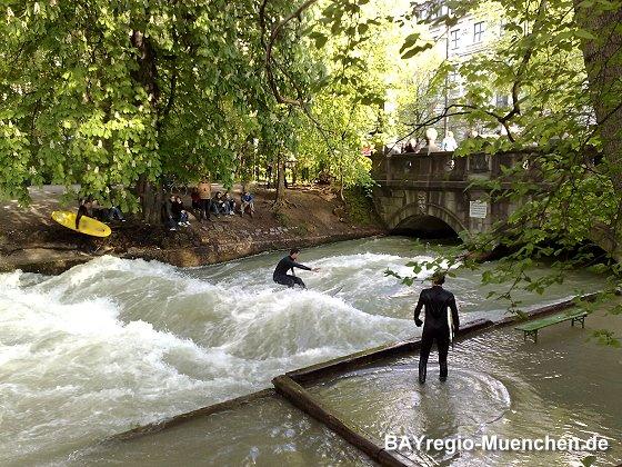 Tourismus & Freizeit In München