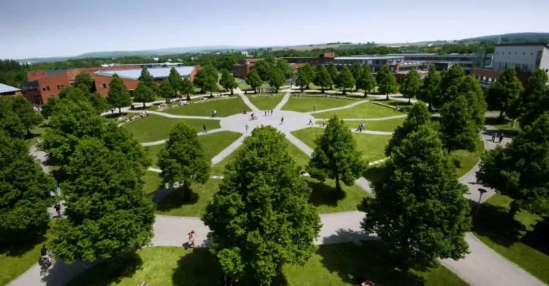 Hochschulinformationstag Universität Bayreuth 2020