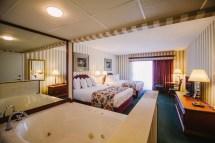 Spa Rooms Bayshore Resort Traverse City