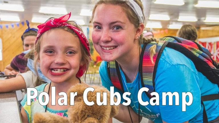 Polar Cubs Camp