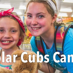 Polar Cubs Camp