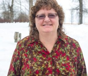 Penny Hogan - Finance Director