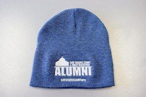 Alumni Beanie Blue