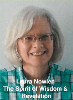 Laura Nowlen