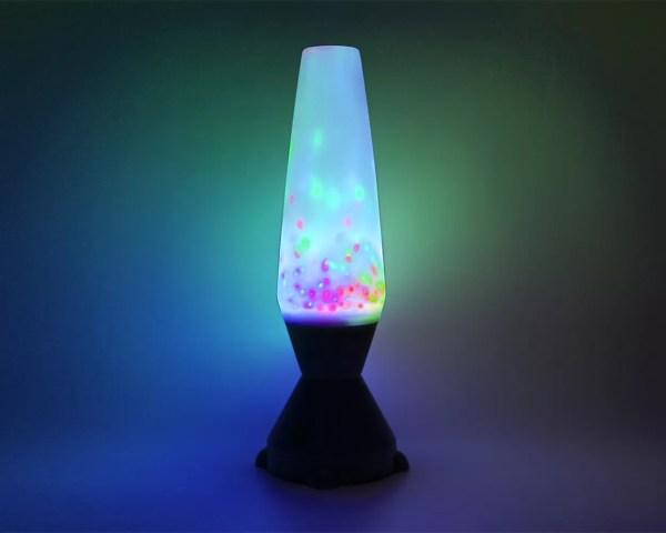 ENO Lava lamp lantern