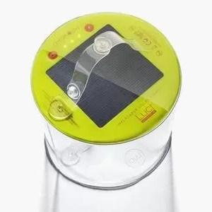 Luci Outdoor Solar Lantern