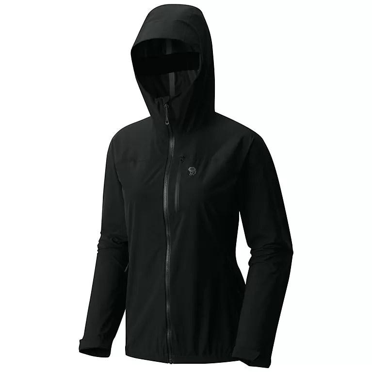 Mountain Hardwear W Ozonic Jacket