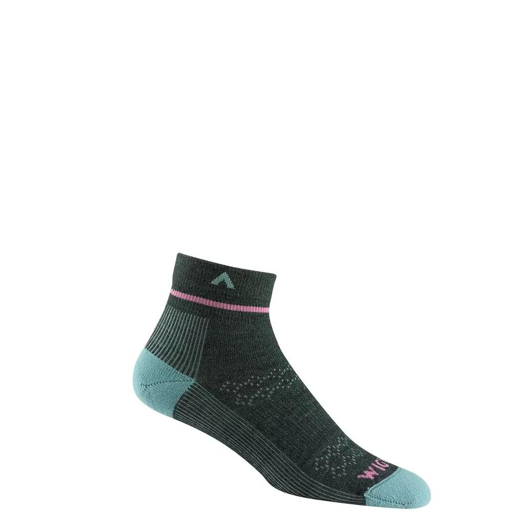 Wigwam Coeden Quarter Socks