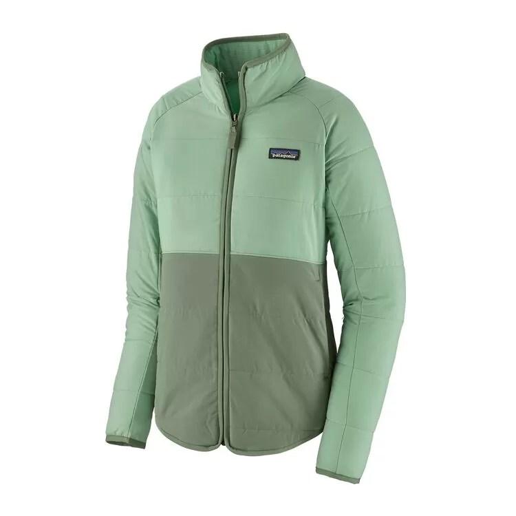 Patagonia W Pack In Jacket