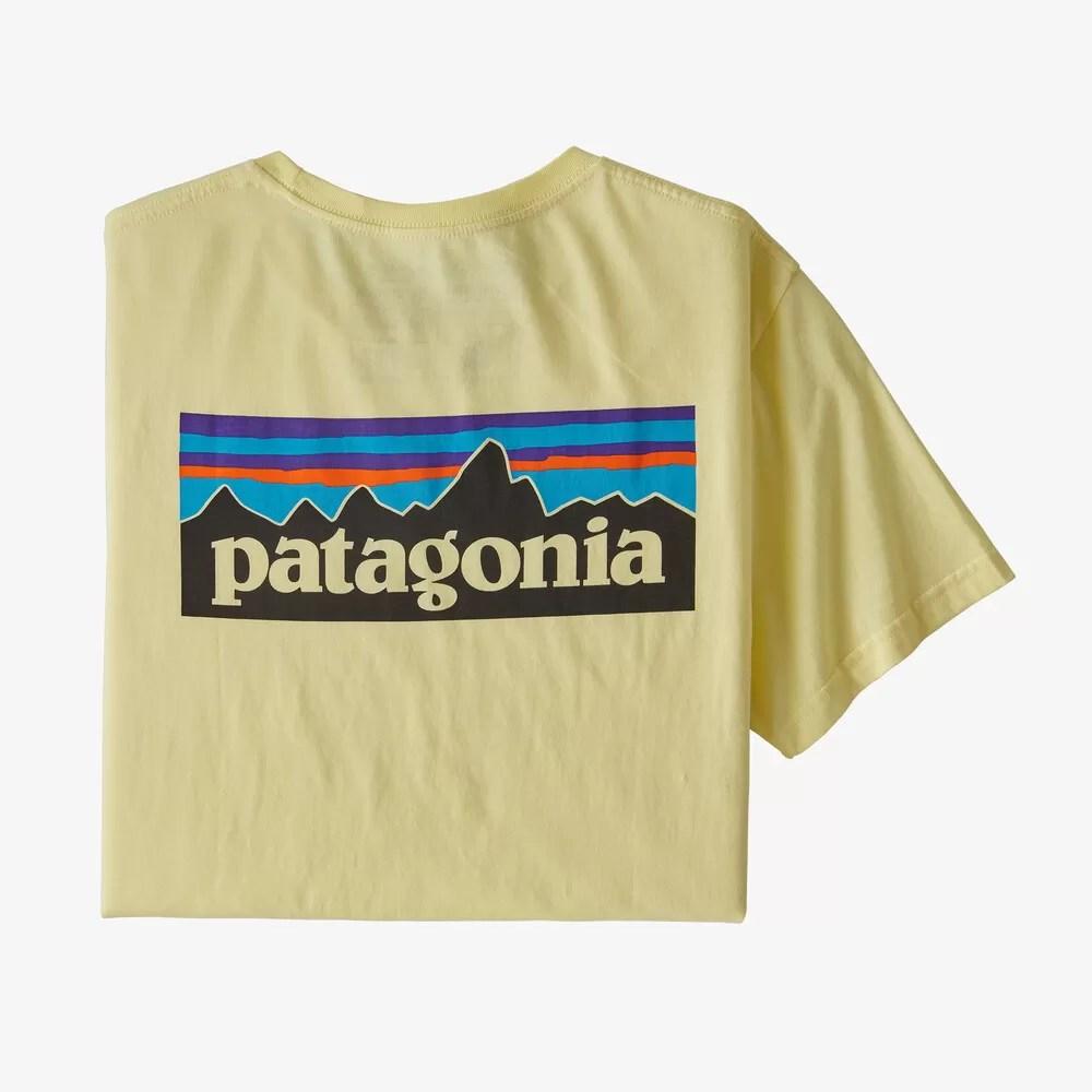 Patagonia M P-6 Organic T-shirt