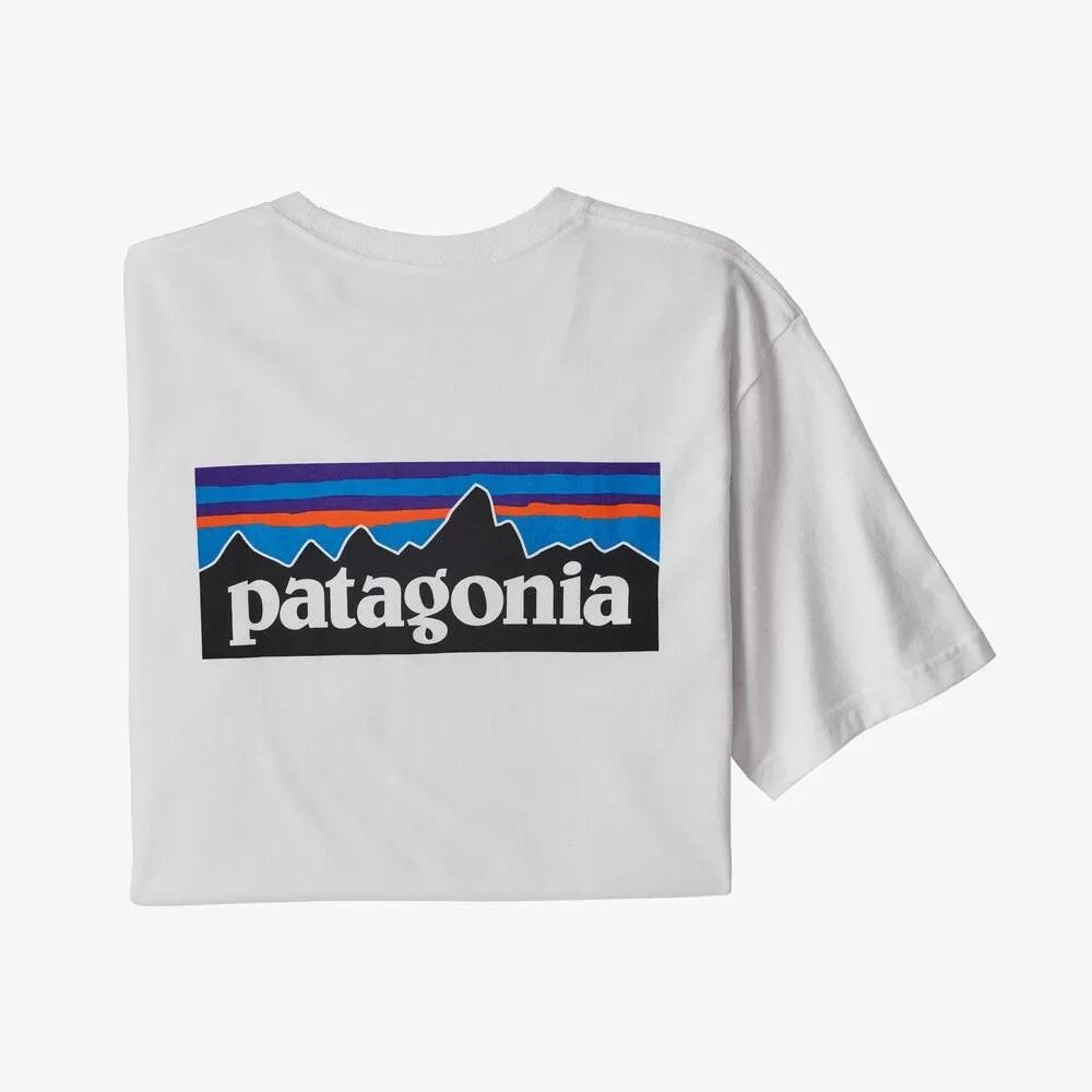 Patagonia M P-6 Responsibili Tee