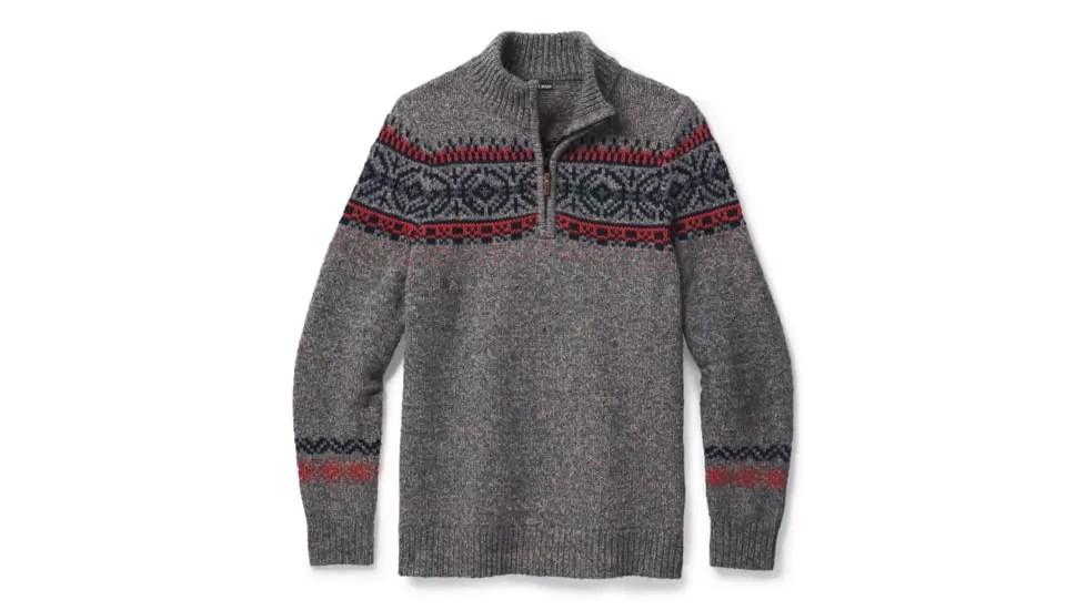 Smartwool M Chup Hansker Sweater