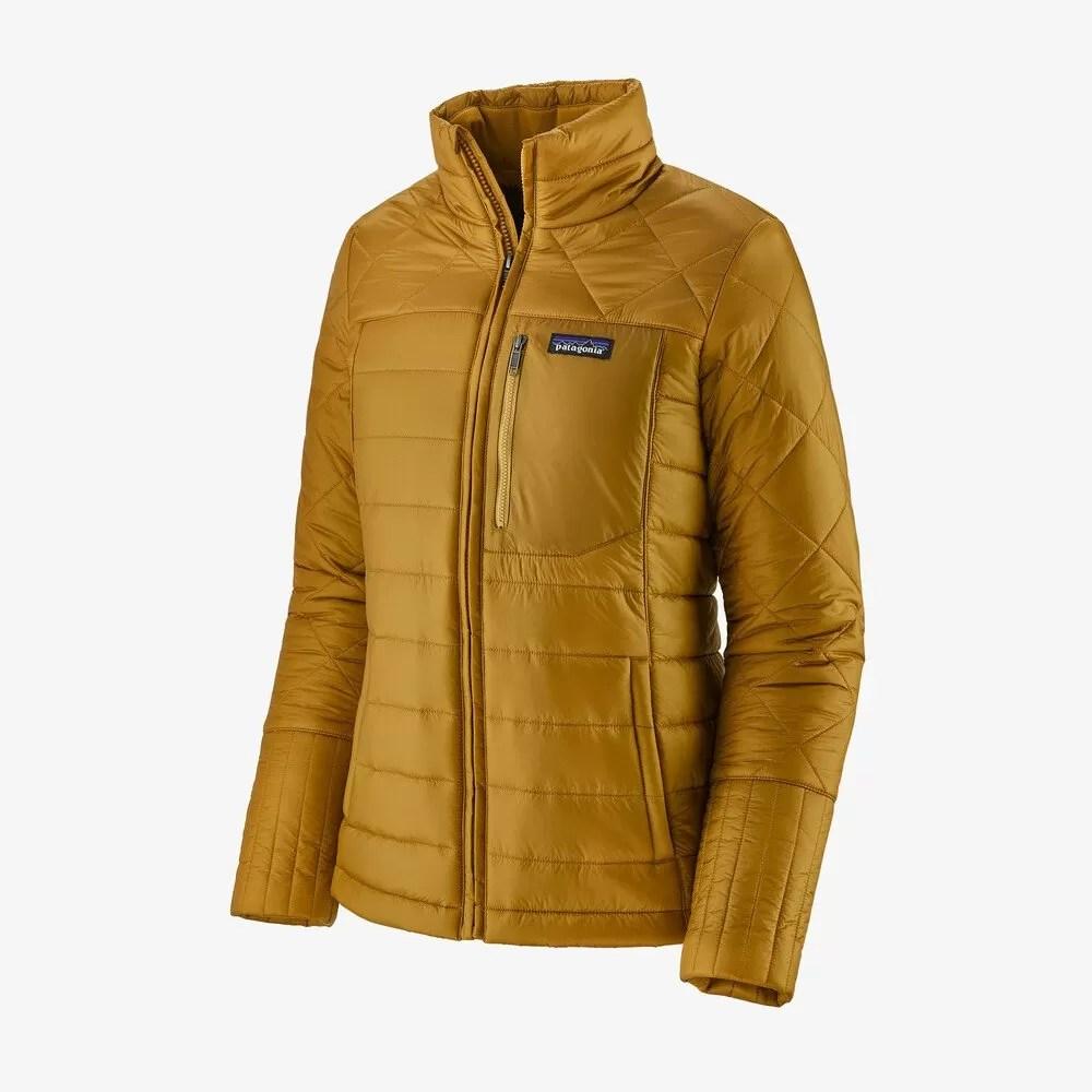 Patagonia W Radalie Jacket