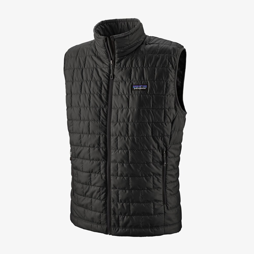 Patagonia M Nano Puff Vest
