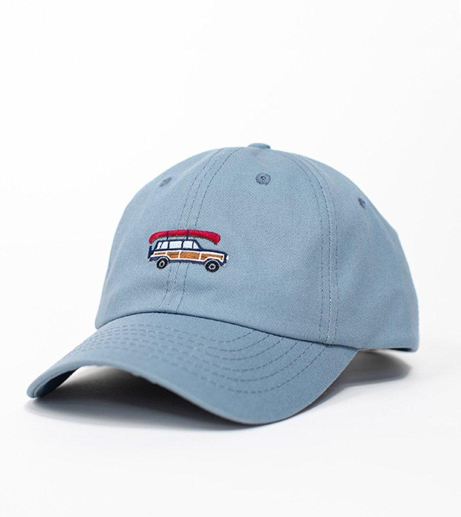 Great Lakes Wagoneer Hat