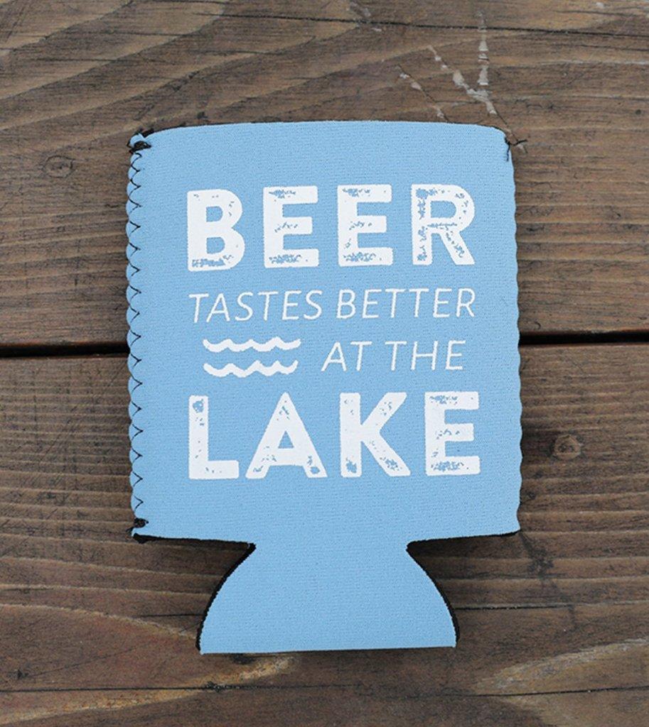 Great Lakes Koozie Beer Sweater