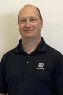 Richard Roy - General Sales Manager