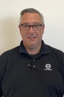 Alain Joly - Fixed Operations Manager
