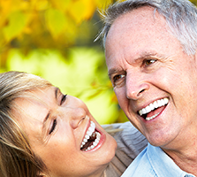 Advantages Of Dental Implants Over Bridges