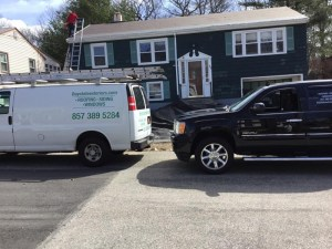 siding repair in peabody ma