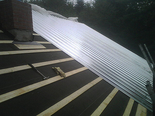3 Roofing Materials That Aren't Asphalt