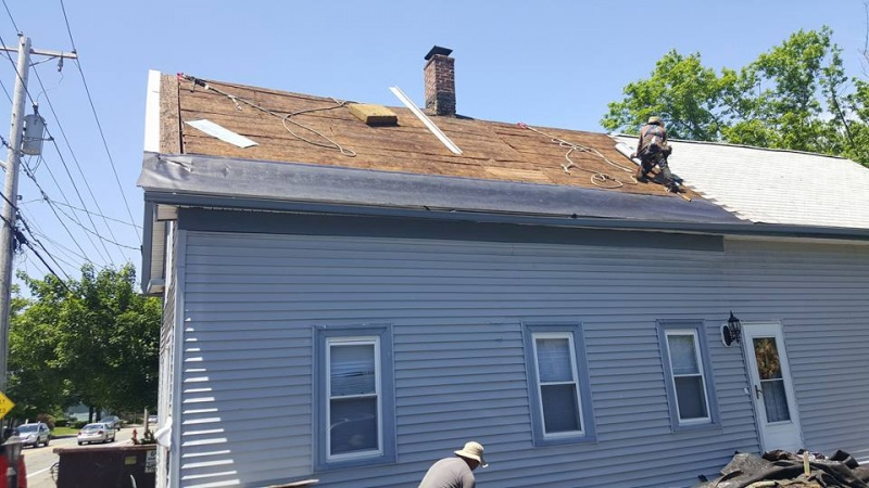 When You Should Consider a Rubber Roof