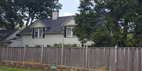 Roof replacement South Hamilton MA
