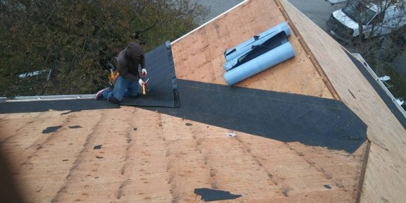 roof installation Lynn MA