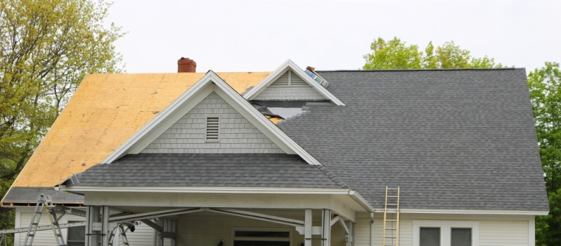 Why You Should Replace Your Roof Before Winter