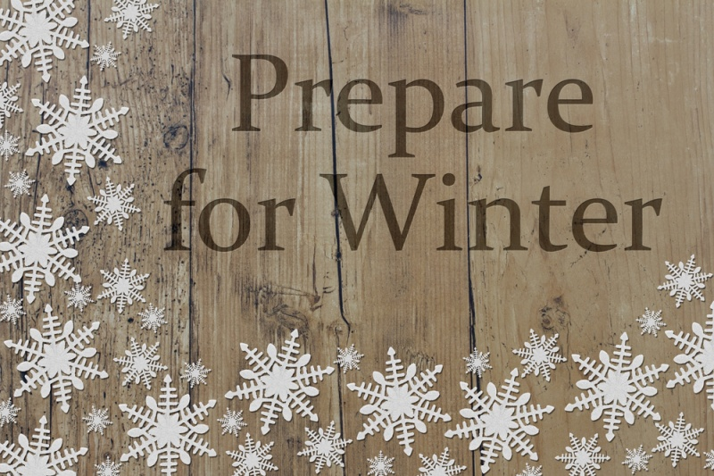 How To Prepare Your Home For Winter Bay State Exteriors