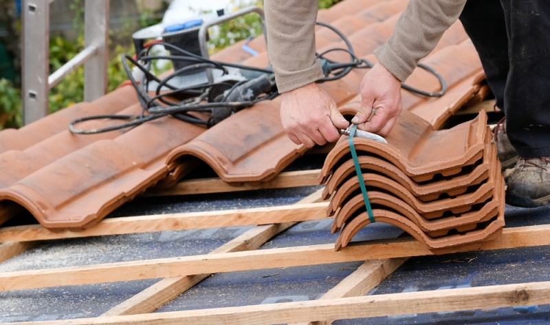 Roof Repair Vs Replacement Which Option Is Best Bay