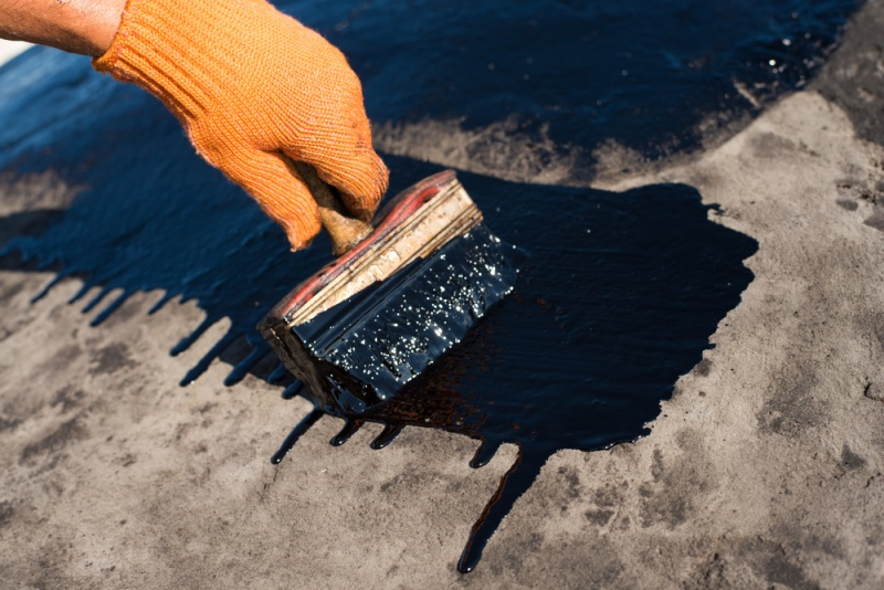 What are the Pros & Cons of Rubber Roofing?