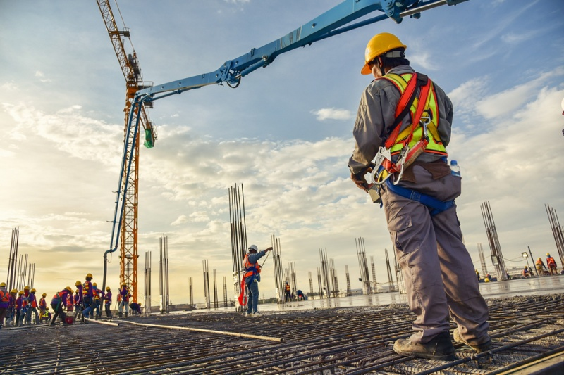 Why National Construction Week Matters