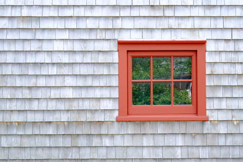 Difference Between Vinyl and Cedar Impression Siding