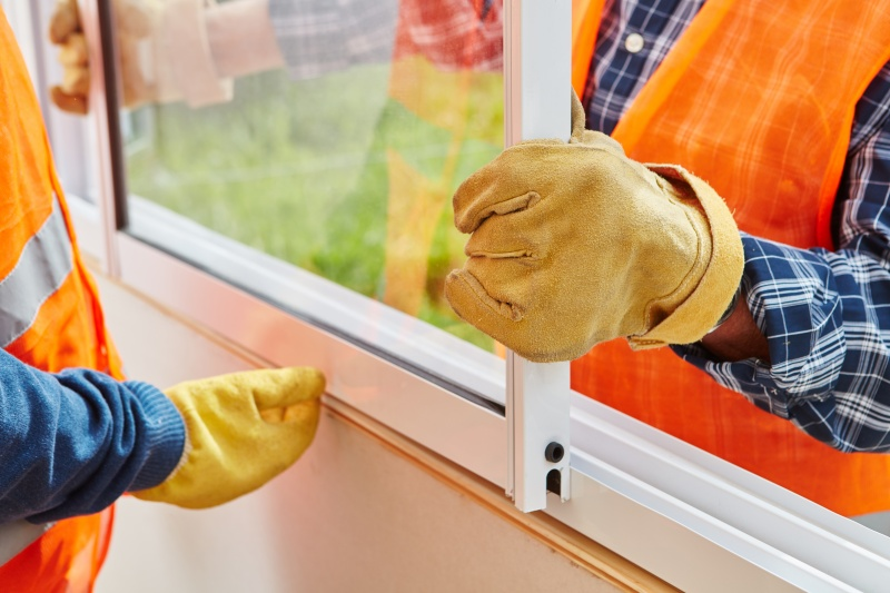 How Installing New Windows Can Help You Save Money and Increase Property Value