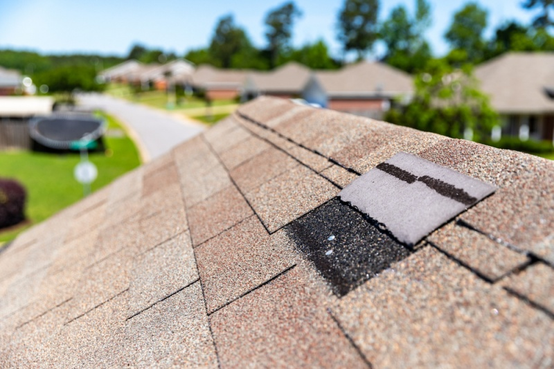 3 Common Roofing Problems And How To Fix Them