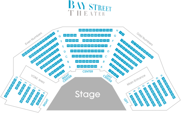 Arden Theatre Seating Chart Brokeasshome Com