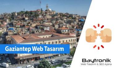 Photo of Gaziantep'in Lider Web Tasarım Hizmeti Sağlayıcısı