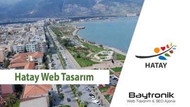 Photo of Hatay Web Tasarım Firmaları
