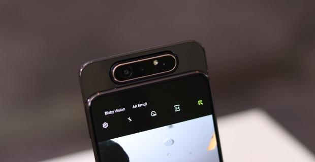 Telefon Kameraları