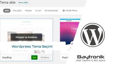 Photo of Doğru WordPress Teması Nasıl Seçilir (Rehber)